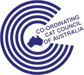 CCCOFA - Co-Ordinating Cat Council of Australia
