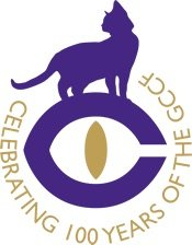 GCCF Kedi Federasyonu Logo Governing Council of the Cat Fancy
